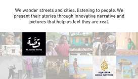 Al Jazeera Stories