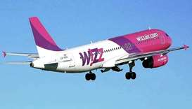 As coronavirus hits tourism, Wizz Air finds new role