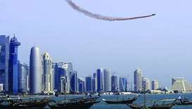 Qatar able to afford more fiscal support amid Covid-19 crisis: Oxford Economics