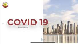 UN reps praise Qatar for Covid-19 measures, free med exam without discrimination