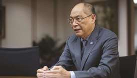 Philippine central bank chief is open to off-cycle monetary move