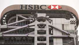 HSBC dividend cut stirs outrage among HK shareholders