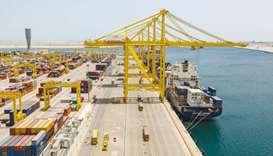 Cargo movement through Qatar ports sees 3-digit surge year-on-year in June despite Covid-19