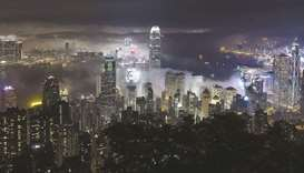 Bankers scramble to catch wave of Hong Kong take-private deals