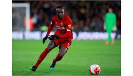 Sadio Mane has recently built a hospital and donated 41,000 pounds in his home village Bambali in Se