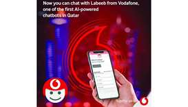 Vodafone introduces Labeeb