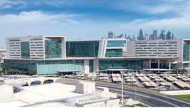 HMC is the main provider of secondary and tertiary healthcare in Qatar.