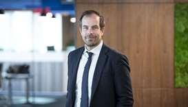 Matthieu Bouyer, managing director, Total E&P Qatar and Total country chair in Qatar.