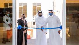 New slaughterhouse opens in Umm Salal