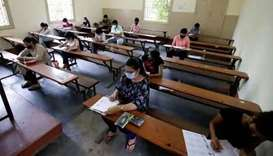 CBSE exams for Class 10 cancelled, class 12 postponed