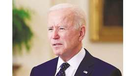 Biden's administration has already invested nearly $200mn to increase genomic sequencing