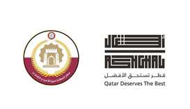 Ashghal and Qatar Amiri Corps of Engineering sign MoU