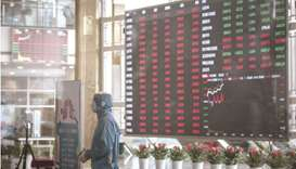 US economic recovery hopes lift Asian equity markets