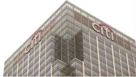 Citigroup plans to set up new investment bank in China
