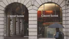 Credit Suisse pain isn't likely to end with first-quarter woes