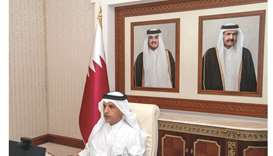 Qatar participates in 113th Meeting of GCC Financial and Economic Co-operation Committee