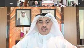 Bilateral trade between Qatar and Algeria stood at $36.13mn in 2020, HE the Minister of Commerce and