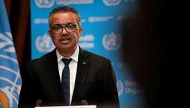 Tedros denounces vaccine inequity as Covax scheme marks first year