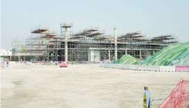 Ashghal focuses on sustainability on sites for public bus transport programme project