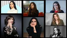 Oscars giving a nod to Arab female filmmakers over the years