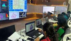 War-rooms and oxygen: India's IT companies scramble to handle Covid-19 surge
