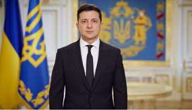 Economic co-operation basis of our bilateral ties: Zelenskyy