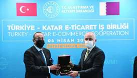 'Turkish Souq' launched in Ankara