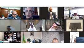 Qatar participates in ArabSat General Assembly meeting
