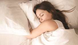 Zulal Wellness experts point up importance of sleep for healthy living