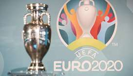Eight of 12 Euro 2020 host cities confirm matches with spectators