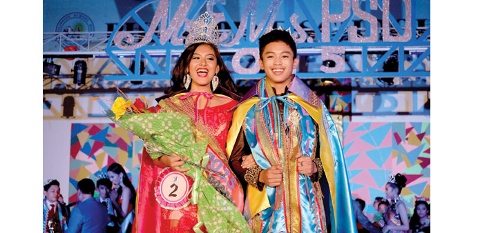 Philippine School Doha marks its 23 years in style