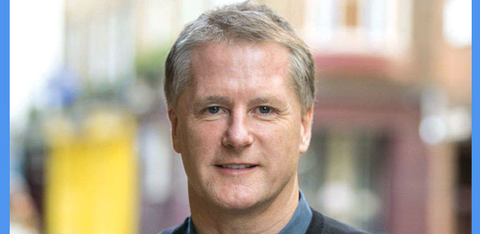 Potts joins Tesco old boys to lead Morrisons turnaround