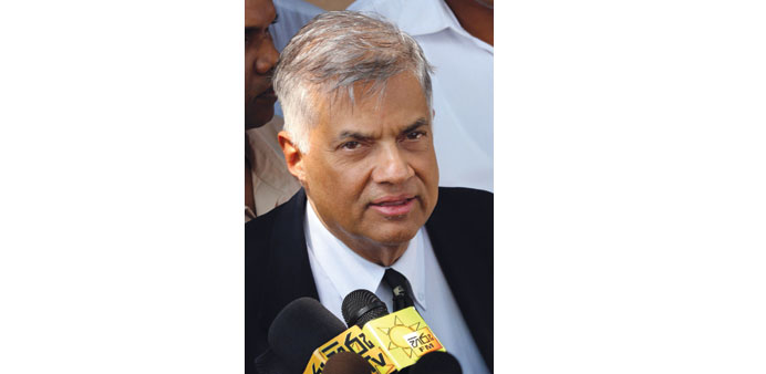 Lanka will never sign CEPA with India: PM