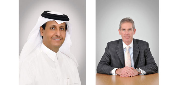Al Khaliji second quarter net up 37% to QR149.6mn