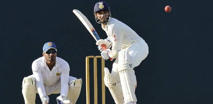 Rahane hits ton as Indians reach 314-6 in warm-up game