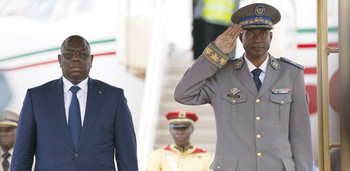 African Union suspends Burkina Faso over coup