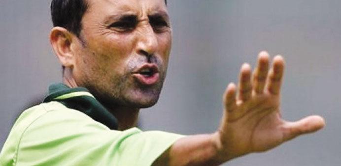Younis in hot water after outburst over one-day snub