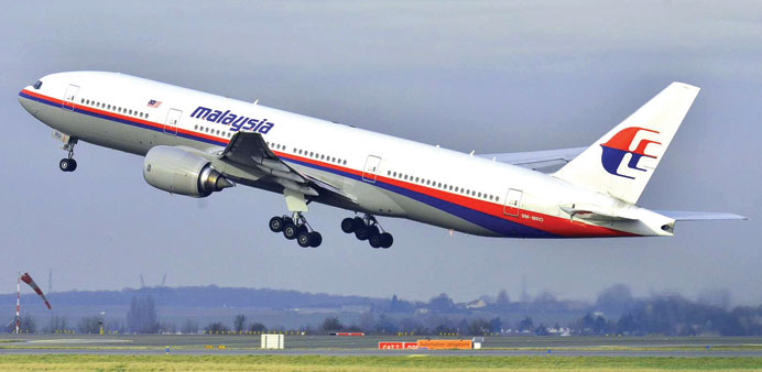 Malaysia Airlines: preparing to undergo a major surgery