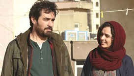 The Salesman among DFI-supported films to screen at Cannes