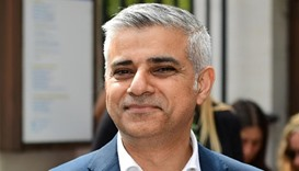 London mayor calls for Labour to ditch Corbyn as leader