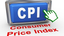 CPI rises 3.4% year-on-year in April