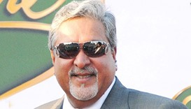 Fugitive Indian tycoon Mallya cries foul over Twitter hack