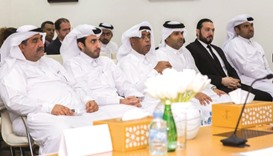 Seminar discusses dispute resolution in construction sector