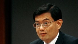 Singapore minister