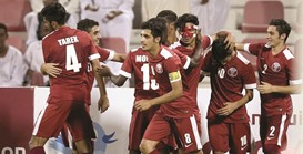 Defending champions Qatar placed in Group C for Asian U-19 Cup