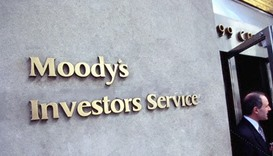 GCC asset managers to remain 'comparatively resilient' amid Covid-19 crisis: Moody's