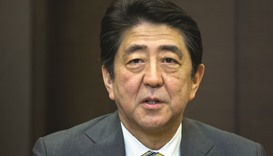 Abe lurches to economic left to broaden appeal before poll