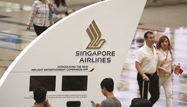 Singapore Air rivals squeeze for passengers as yield dips
