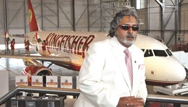 Want a grounded luxury jet? Tycoon's plane on garage sale