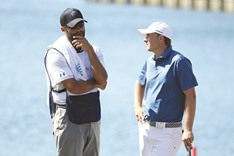 Spieth says no Masters slump after missing Players cut